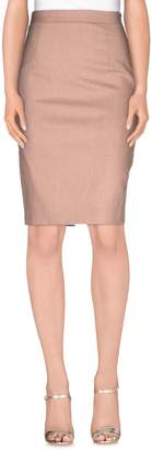 Betty Blue Knee length skirts - Item 35274884FV