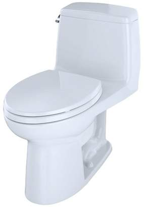 Toto UltraMax Eco 1.28 GPF Elongated One-Piece Toilet