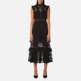 Three floor Women's Boulevard Dress Black