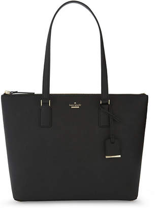 Kate Spade Lucie cameron street leather tote
