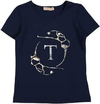 Trussardi JUNIOR T-shirts - Item 12247116BD