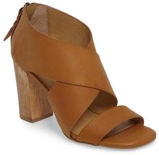 Splendid Danett Cross Strap Sandal