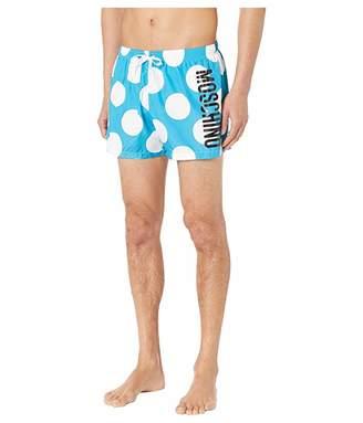 Moschino Polka Dots Shorts