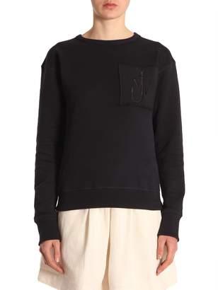 J.W.Anderson Round Collar Sweatshirt