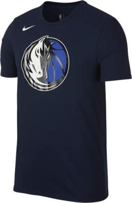 Nike Dallas Mavericks Dry Logo