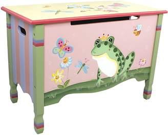 Fantasy Fields by Teamson Magic Garden Toy Box