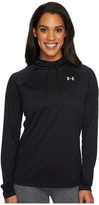 Under Armour Tech Long Sleeve Hoodie Women's Sweatshirt