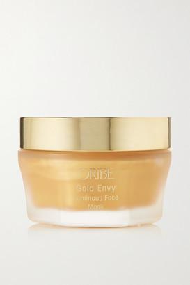 Oribe Gold Envy Luminous Face Mask, 50ml - Colorless