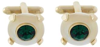 DSQUARED2 enamel cufflinks