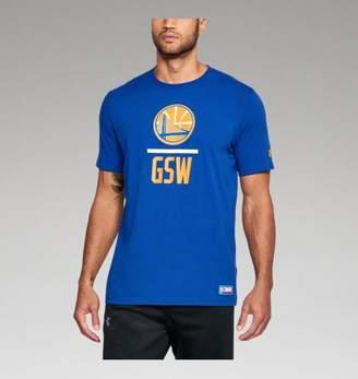 Under Armour NBA Combine UA Graphic