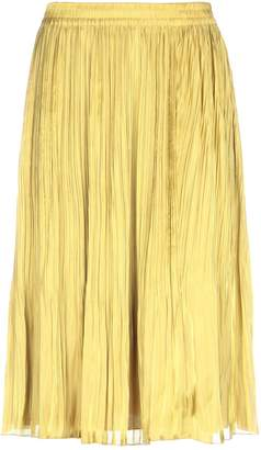 Maison Scotch 3/4 length skirts