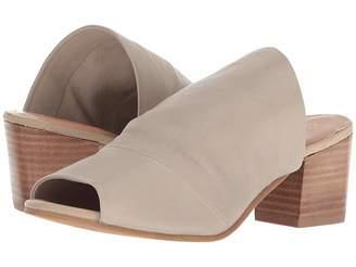 Charles by Charles David Yanna Slide Sandal High Heels