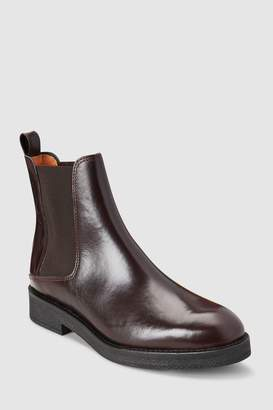Next Womens Whistles Arno Rubber Sole Chelsea Boot