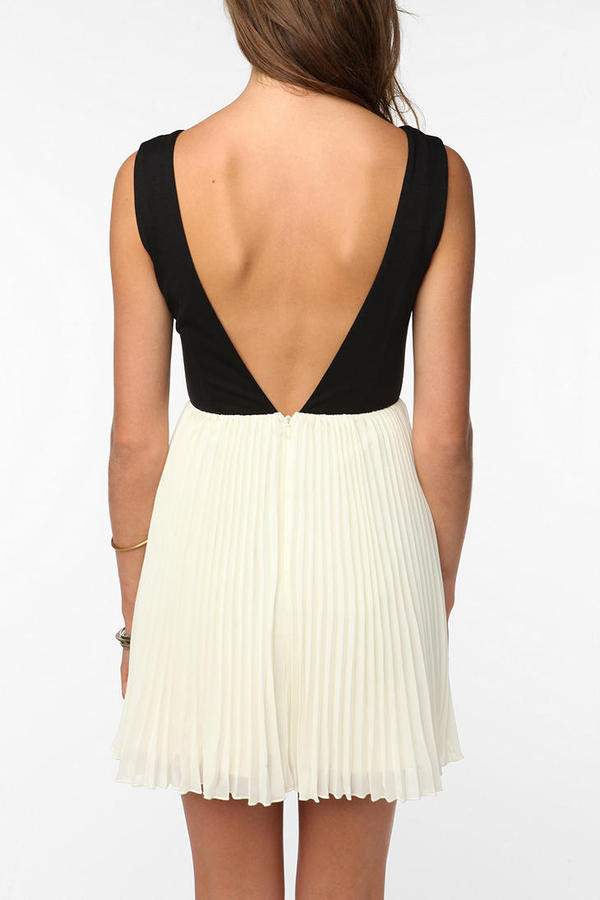 Kova And T KNT By Kova & T Sleeveless Windsor Dress