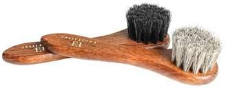 "FootFitter Shoe Dauber Brush 6"", 2 Brush Set"