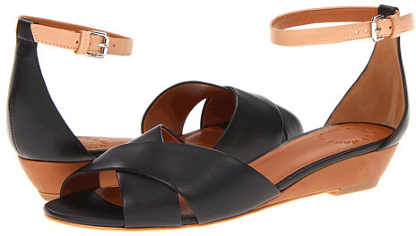 Marc by Marc Jacobs Clean Wedge