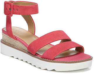 Franco Sarto Connolly Espadrille Wedge Sandal - Women's