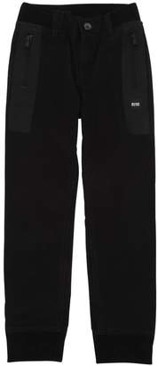 HUGO BOSS Cotton Gabardine Pants