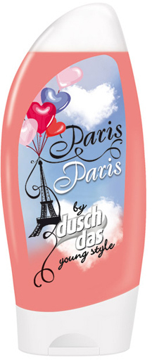 Duschdas Paris Shower Gel
