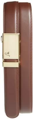 Mission Belt 'TwentyFour' Leather Belt