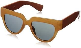 040000b4bc01 A. J. Morgan A.J. Morgan Women's Lollipop Cateye Sunglasses