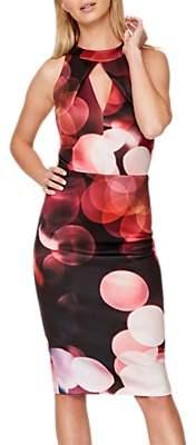 47dac86731a Damsel in a Dress Bright Lights Structured Dress