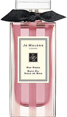 Jo Malone Red Roses bath oil 30ml