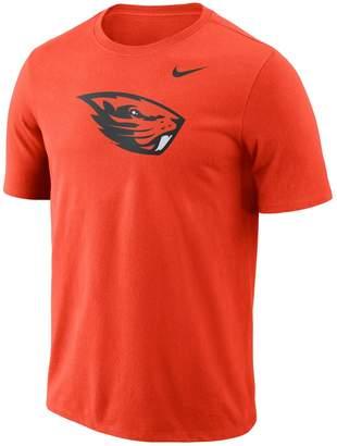 Nike Men's Oregon State Beavers Logo Tee