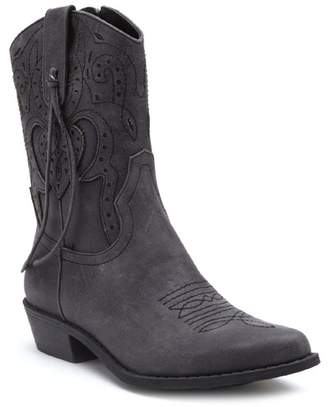 Matisse Coconuts by Nash Suede Boot