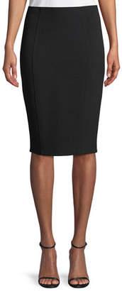 Lela Rose Danielle Pencil Skirt