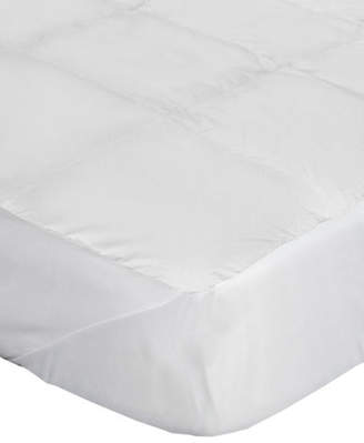 Serta Perfect Sleeper Premier Loft Mattress Pad