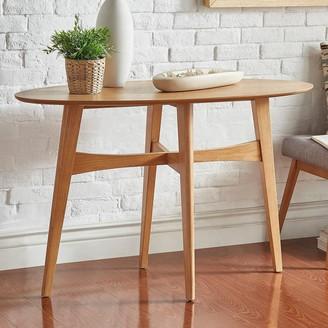 Homevance HomeVance Acuna Danish Modern Console Table