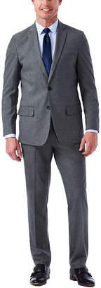 Haggar JM Black Premium Stretch Slim Fit Suit Jacket