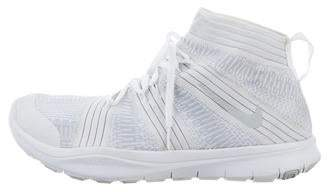 5bd36d99f53 Nike Free Train Virtue Woven Sneakers