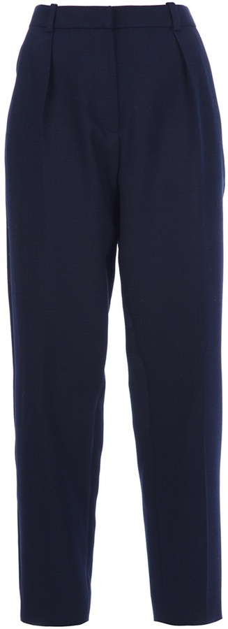 Carven high waisted tapered trouser