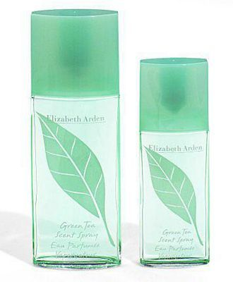 Elizabeth Arden Green Tea for Women Perfume Collection