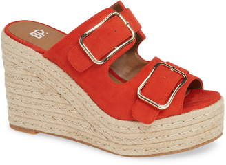 BP Dani Espadrille Wedge Sandal