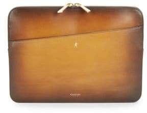 Chloé Corthay Phileas Leather Gradient Briefcase