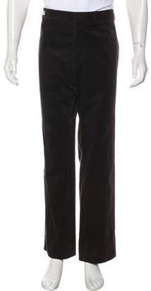 Balmain Woven Corduroy Pants