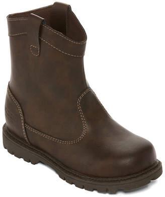 Arizona Drift Boys Cowboy Boots