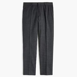 J.Crew Ludlow Classic-fit suit pant in Italian stretch four-season wool