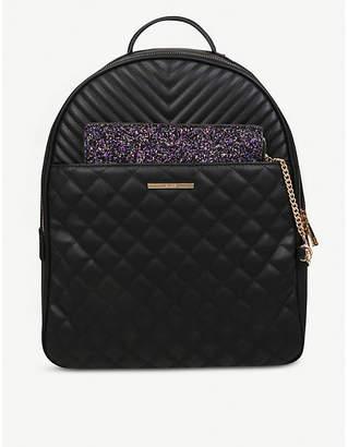 78984b3fd1e Aldoes Leather Backpacks - ShopStyle