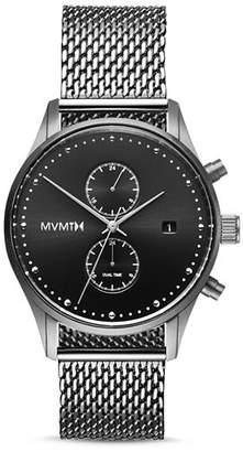 MVMT Voyager Watch, 42mm