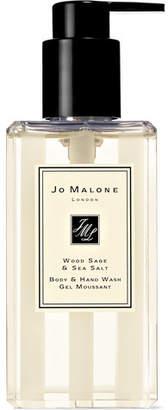 Jo Malone Wood Sage & Sea Salt Body & Hand Wash, 250ml