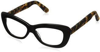 A.J. Morgan Women's Crushed - POWER 2.25 69141 Cateye Reading Glasses $42 thestylecure.com