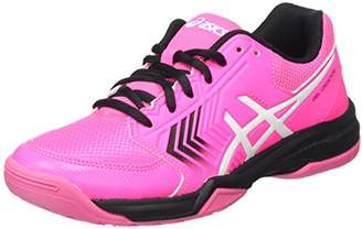 Asics Women's Gel-Dedicate 5 Tennis Shoes,39.5 EU ()