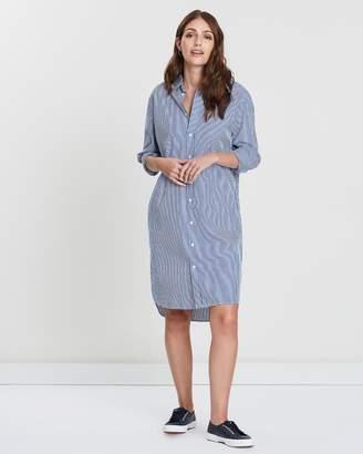 b6862f9351 Polo Ralph Lauren Blue Dresses - ShopStyle Australia