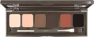 Jet Set Jouer Cosmetics Essential Eyeshadow Palette