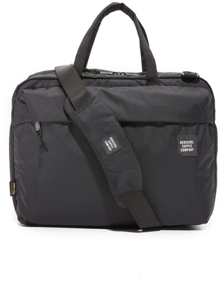 Herschel Britannia Trail 3 Way Briefcase