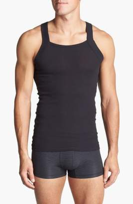 2xist 2-Pack Cotton Tank Top
